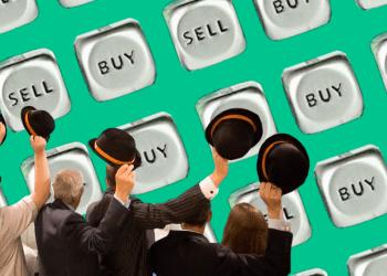 Skew - opce - futures - Ethereum - Litecoin - obchodovaný objem