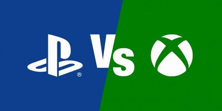 Xbox X - PS5 - herní konzole