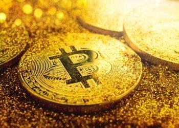 Bitcoin - indexy amerického trhu - digitální zlato - akcie koronavirus - akumulace zlata - akumulace Bitcoinu - držení peněz - Bloomberg - CoinShares - Bitcoin a zlato