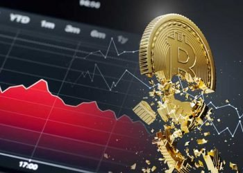 Bitcoin Trading Volume is Back while the BTC Price Takes a Dump