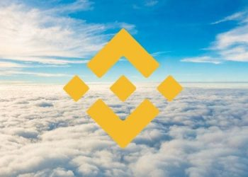 Binance Cloud - směnárna Binance - založení směnárny