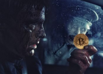 digitální platidlo - kryptoměna Bitcoin - all-time high