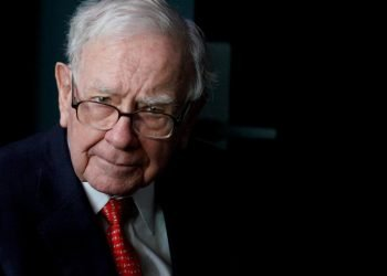 Robinhood - Business Insider - Warren Buffett - Justin Sun - Berkshire Hathaway