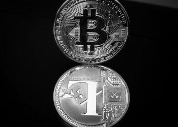 Litecoin_Bitcoin