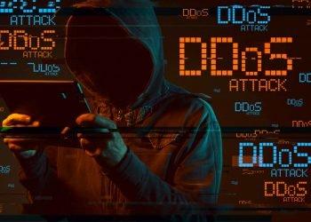 DDoS - OKEx - organizovaný útok