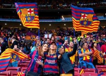 nová kryptoměny - FC Barcelona - Barca Fan Token
