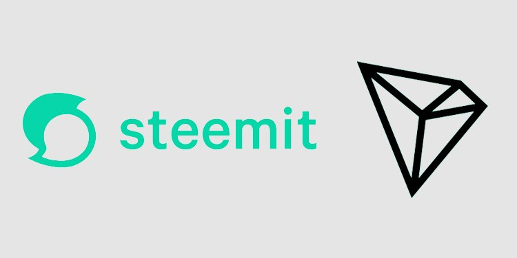 STEEM - Steemit - TRX