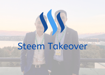 Steem Takeover