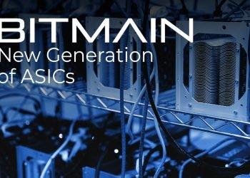 AntminerS19 - Bitmain - Těžba kryptoměn - hardware pro těžbu kryptoměn