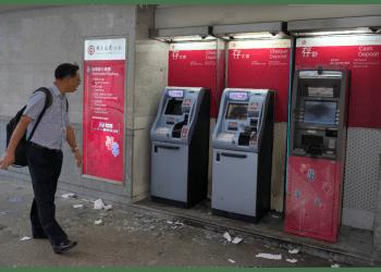 Hongkong - vlastnosti kryptoměn - Číny