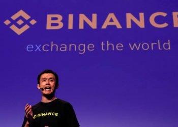 alternativní kryptoměny - Binance Research - trh s kryptoměnami - krypto proti COVID - charita Binance