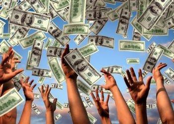 Preston Pysh - propadu trhů - březnového propadu - Staking - DDoS - vrátit peníze - likvidace - akcie - počet nezaměstnaných američanů - Dow Jonesův index