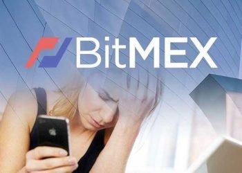 komunita kryptoměn - směnárna BitMEX - Insider Trading - platforma BitMEX - BitMEX nefunguje - Twitter