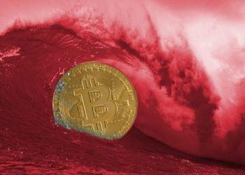 cena Bitcoinu - Kryptoměna Bitcoin - BitMEX - deflace - světová ekonomika - finance