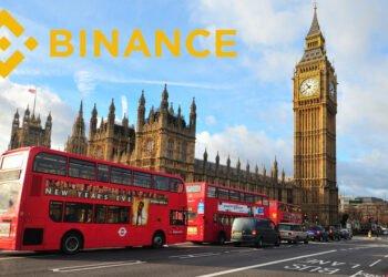 Britská FCA vyřešila své regulační problémy se společností Binance