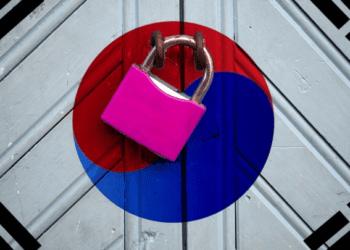 Kvůli novým požadavkům jihokorejských regulátorů většina krypto burz v zemi tento měsíc skončí