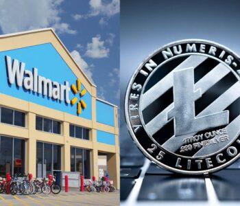 V případě dopadení bude původce zpráv o partnerství Walmart-Litecoin čelit závažným obviněním